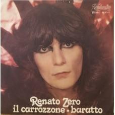"""IL CARROZZONE  - 7"""" ITALY"""