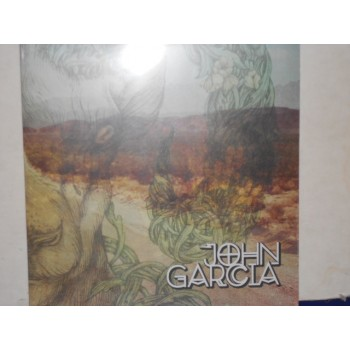 JOHN GARCIA - LP GERMANY