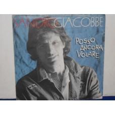 """POSSO ANCORA VOLARE / STORIE - 7"""" ITALY"""