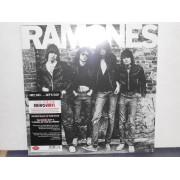 RAMONES - 180 GRAM