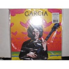 GARCIA (COMPLIMENTS) - GREEN VINYL RSD