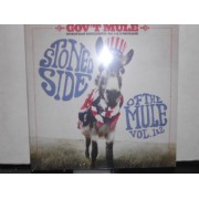 STONED SIDE OF THE MULE VOL.1 & 2 - 2 LP