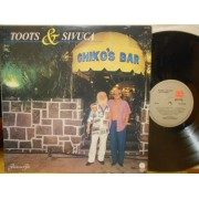 RENDEZ-VOUS IN RIO AT CHICO'S BAR - REISSUE BRAZIL