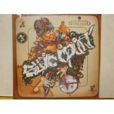 SUICIDIO - 2 LP