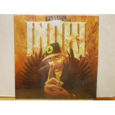 FABIANO DETTO INOKI - 2 LP
