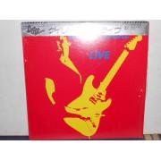LIVE - LP JAPAN