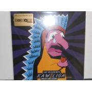 KAW-LIGA - PURPLE VINYL COPY N°656
