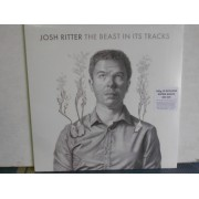 THE BEAST IN ITS TRACKS - LP + CD