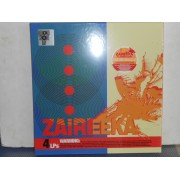 ZAIREEKA - BOX 4 COLOR VINYL