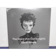 "THE STARS (ARE OUT TONIGHT) - 7"" RSD"