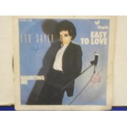 "EASY TO LOVE - 7"" ITALY"