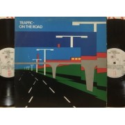 ON THE ROAD - 2 LP