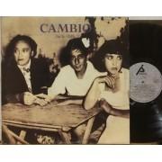 CAMBIO - 1°st ITALY