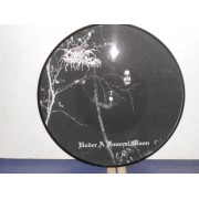 UNDER A FUNERAL MOON - PICTURE DISC