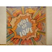 SHOT OF LOVE - LP SEALED