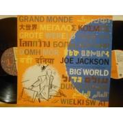 BIG WORLD - 2 LP