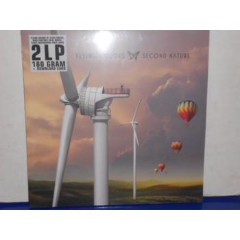 SECOND NATURE - 2 LP