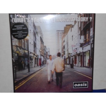 (WHAT'S THE STORY) MORNING GLORY ? - 2 X 180 GRAM