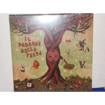 IL PADRONE DELLA FESTA - 2 LP