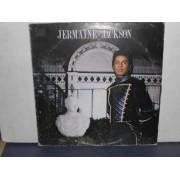 JERMAINE JACKSON - LP ITALY