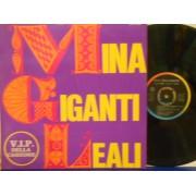 V.I.P. DELLA CANZONE - LP ITALY