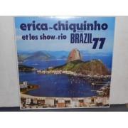 BRAZIL 77 - REISSUE USA
