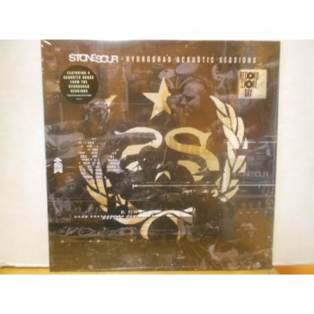 """HYDROGRAD ACOUSTIC SESSIONS - 12"""" RSD"""