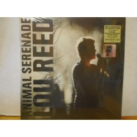 ANIMAL SERENADE - 3 LP