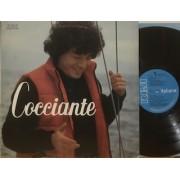 COCCIANTE - 1°st ITALY