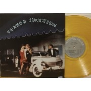 TUXEDO JUNCTION - YELLOW VINYL