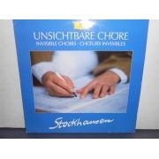 UNSICHTBARE CHORE - LP