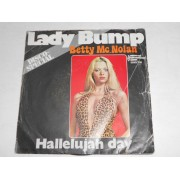 LADY BUMP / HALLELUJAH DAY