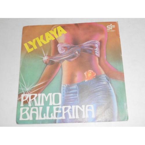 Lykaya Umbalala 7 Italy
