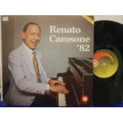 RENATO CAROSONE '82 - LP ITALY