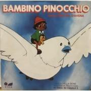 CRISTINA D'AVENA - BAMBINO PINOCCHIO