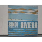 """RIVIERA / VENTO DI MARE - 7"""""""