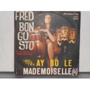 "UNO DUE TRE AY BO LE / MADEMOISELLE - 7"""