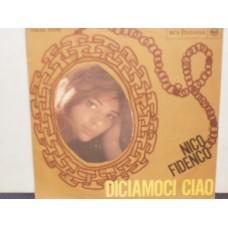 """DICIAMOCI CIAO / LORD JIM - 7"""""""