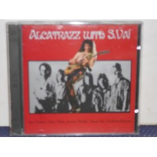 WITH STEVE VAI - 2 CD