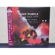 LIVE IN PARIS 1975 - LA DERNIERE SEANCE - 2 CD JAPAN