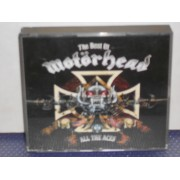 THE BEST OF MOTORHEAD - ALL THE ACES / THE MUGGERS TAPES