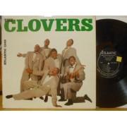 THE CLOVERS - 1°st USA
