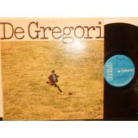 DE GREGORI - 1°st ITALY