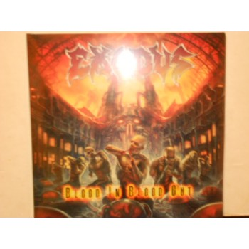 BLOOD IN BLOOD OUT - 2 LP