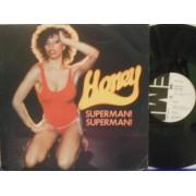"SUPERMAN!SUPERMAN! - 12"" UK"