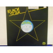 "BLACK STAR - 12"" USA"