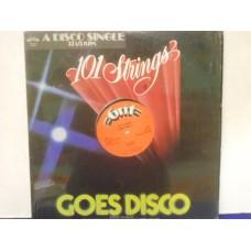 """GOES DISCO - 12"""" USA"""