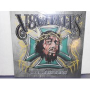 IRON CROSSROADS - 2LP