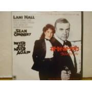 LANI HALL / MICHAEL LEGRAND - NEVER SAY NEVER AGAIN