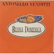 "BUONA DOMENICA - 7"" ITALY ORANGE"